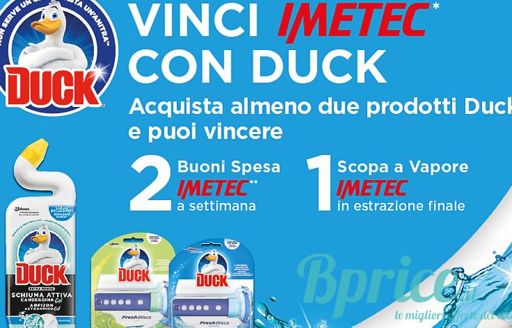 Vinci con Duck